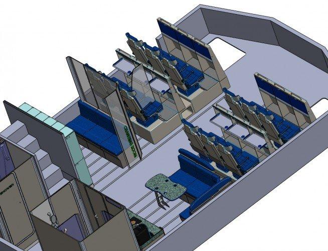 kpm marine modular